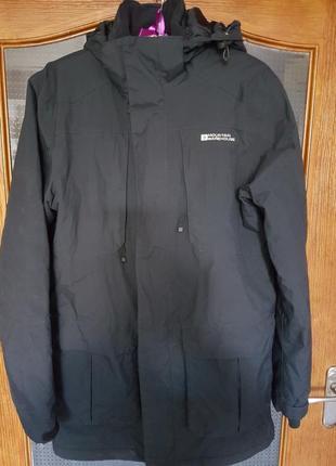 Мужская курточка mountain warehouse