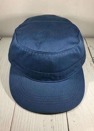 Оригинальная кепка levis  в стиле милитари новая с бирками
