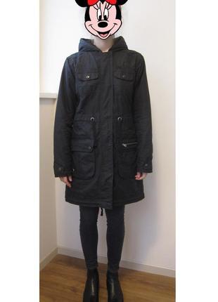 Куртка парка trespass, женская
