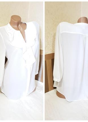 Блузка h&m.