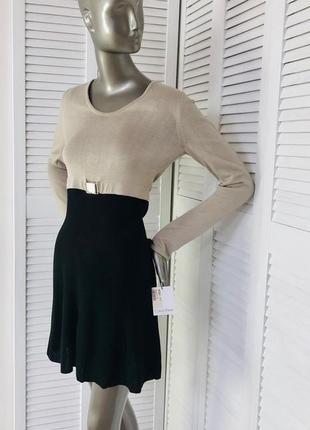 Универсальное платье от calvin klein