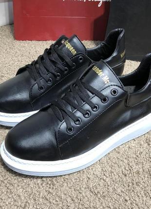 Стильные кроссовки alexandr mcqueen размеры в наличии!