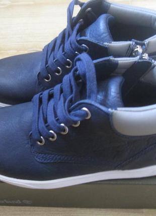 ceefe0900 Демисезонные ботинки timberland для мальчика Timberland, цена - 1300 ...