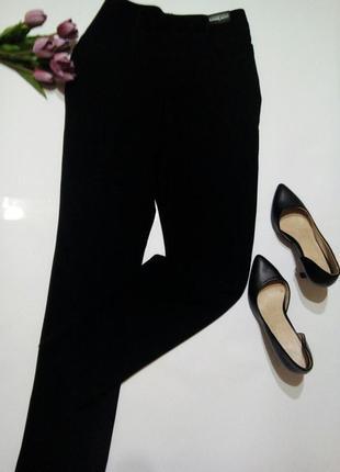 Стильные классические брюки