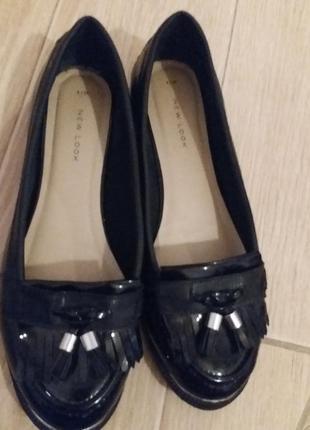 New look туфельки