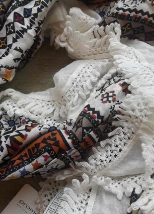 Платок ,шарф promod