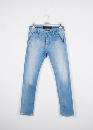 Мужские зауженые джинсы jacob cohen