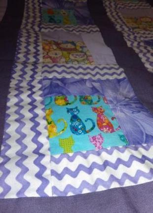 Детское одеяло, покрывало