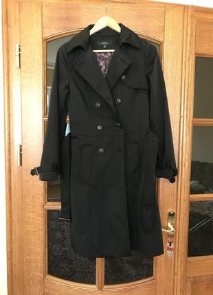 Пальто, тренч