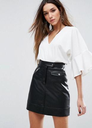 Ліквідація товару до 10 грудня 2018 !!! блуза missguided