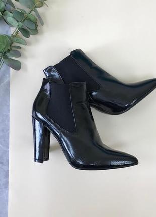 Ботинки для базового гардероба  sh1843103 f&f