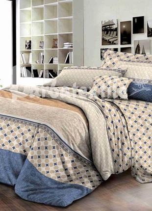 Комплекты постельного белья из бязи ранфорс