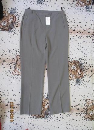 Красивые брюки классика на высокий рост