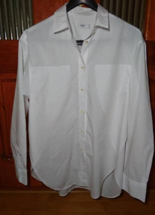 Рубашка closed размер s-м