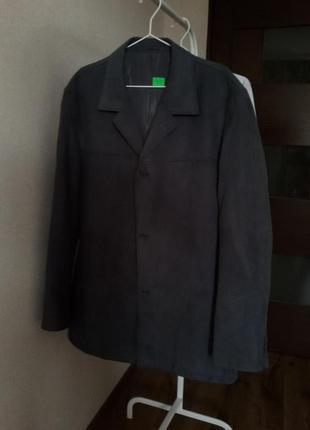 Куртка 54 р. batistini