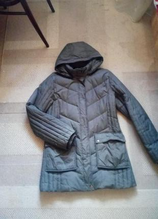 Куртка пуховик outventure