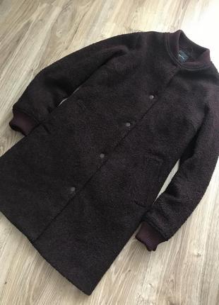 """Стильне пальто при покупці """"двох """" речей """"третя """" в подарунок"""