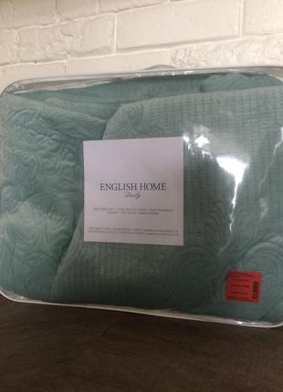 Mysterious покрывало для кровати 240х260 см