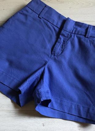 Хлопковые шорты ck