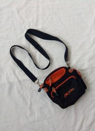 Сумка, сумочка через плечо, на плече, барсетка, кросс-боди
