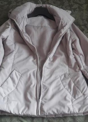Куртка от sela