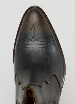 Стильные ботинки selected femme3