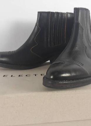 Стильные ботинки selected femme5
