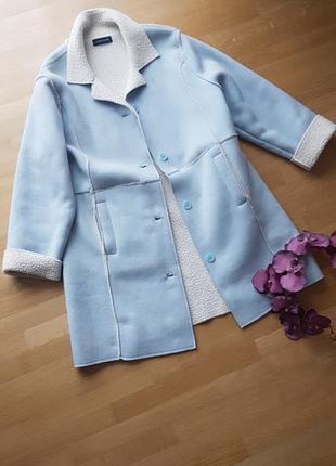 Пальто new look m-l