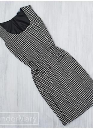 Платье с карманами, под блузку или гольф
