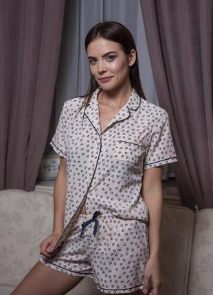 Новая пижама для дома oysho