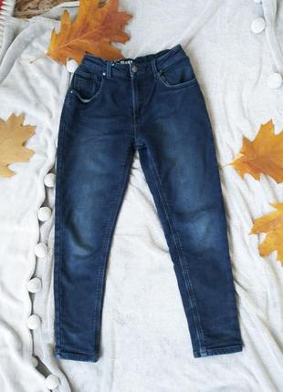 152-152 см 12-13 лет джинсы скинни george
