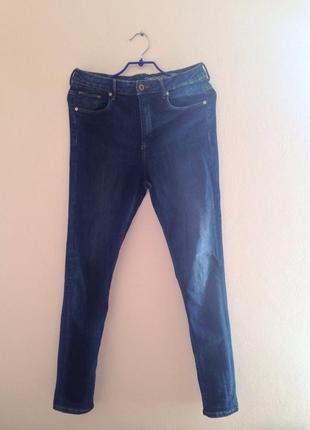 Классные фирменные джинсы h&m
