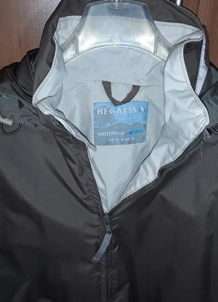 Куртка непромокаемая