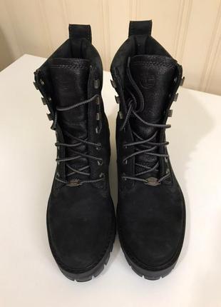 Продам новые женские ботинки timberland courmayeur valley оригинал