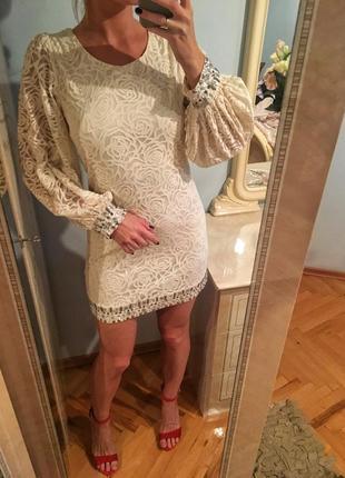 Плаття ax paris