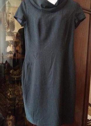 Платье-футляр--s.oliwer--12-14р