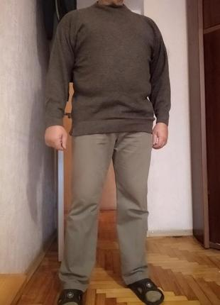 Свитер средней плотности, шерсть, vera moda(dänemark), l
