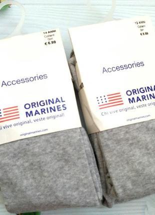 Колготы original marines