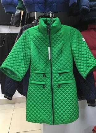 Moncler пальто куртка пальтишко осень/весна