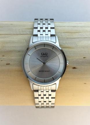 Часы q&q qa56j201y классические стильные 🔥 гарантия ❗️