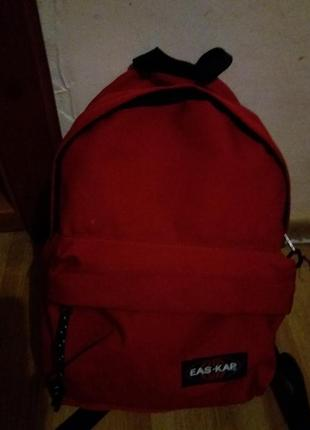 Рюкзак ранець eas-kap