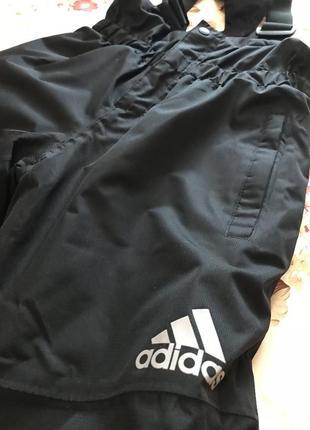 Зимний полукомбинезон adidas