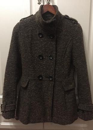 Пальто демісезонне ostin