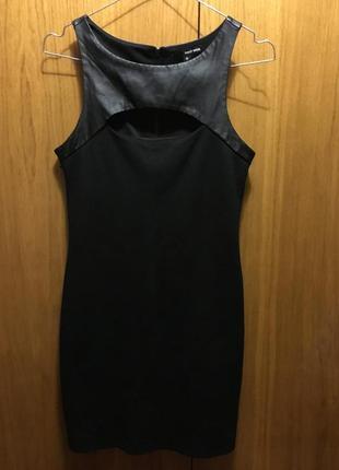 Платье tally  weijl , размер с