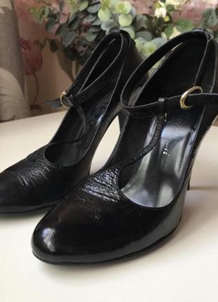 Туфли marco pini оригинал