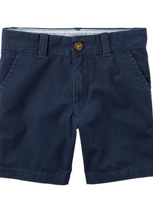 Класические шорты oshkosh carter's для мальчиков 5т