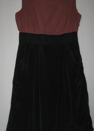 Вечерние, выпускные платья! нарядное двухцветное платье