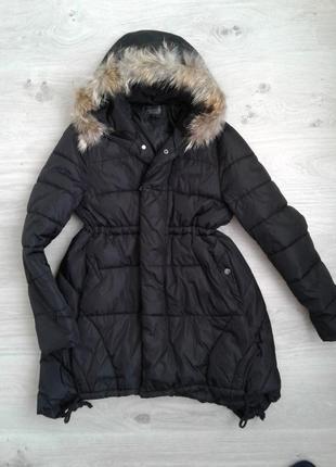 Куртка, пальто topshop