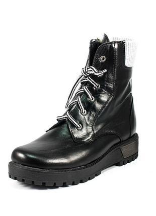 Зимние ботинки размер 36 37 38 40