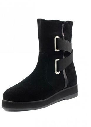 Зимние ботинки 36-41